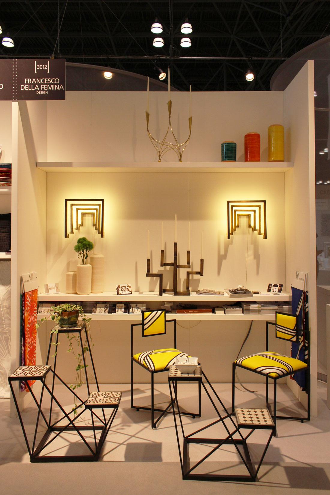 Maison objet september 2015 fdf design for Objet maison design