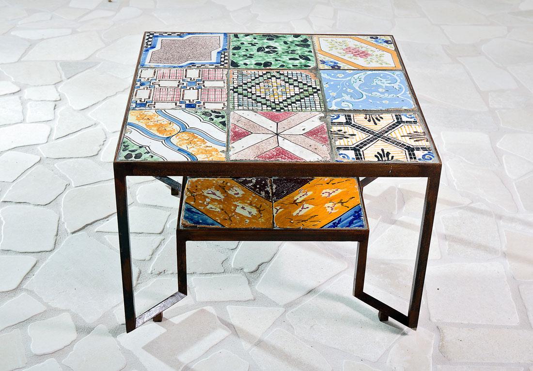 Spider Tiles Fdf Design